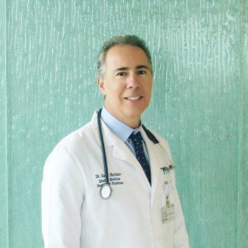 Dr. Gary J. Merlino