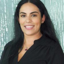 Janet Gutierrez Hahn, Practice Administrator