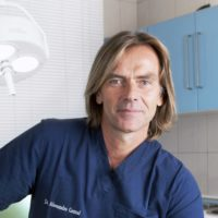 Dr. Alessandro Gennai