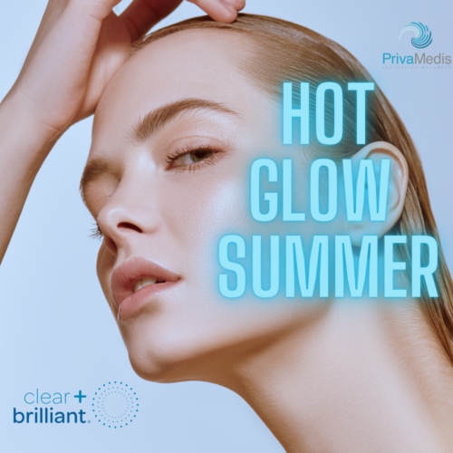 PrivaMedis Hot Glow Summer